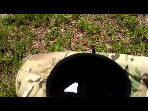 Gear Review – Outdoor Research Seattle Sombrero