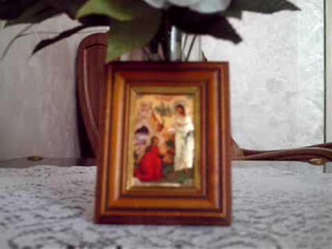 Молитва святого Иоанникия. Молитвы на сон грядущим.
