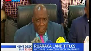 NLC exonerates self from alleged dubious payment in Rwaraka land saga