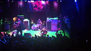 ETID - Emergency Broadcast Syndrome - Live 12/17/12
