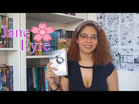 Jane Eyre #lendoclassicos