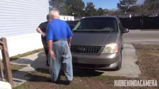 Grandpas Weight Loss Program - Bonus Footage