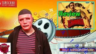 #Simmba Movie Review | Ranger Singh | Sara Ali Khan | Sonu Sood |Rohit Shetty |