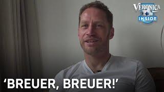 Michel Breuer over schreeuwende Sparta-fan: 'Ik word nog steeds nageroepen!' | HOE IS HET NU MET?