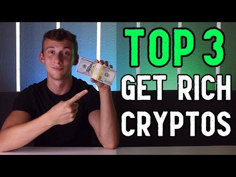 am einfachsten geld verdienen new cryptocoins 2020