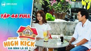 Gia đình là số 1 sitcom | tập 46 full: Kim Chi khóc nức nở nhớ về chuyện cũ khiến Đức Phúc xúc động