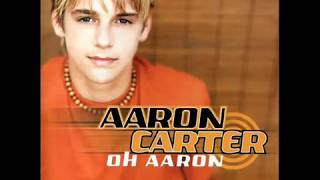 Track 2    Aaron Carter  Not Too Young, Not Too Old
