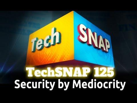 TechSNAP 125