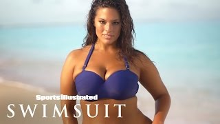 Meet Your 2016 Rookie: Ashley Graham | Sports Illustrated Swimsuit