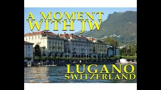 A Moment with JW - Switzerland
