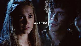 Bellamy & Clarke-  Anchor (+3x15)