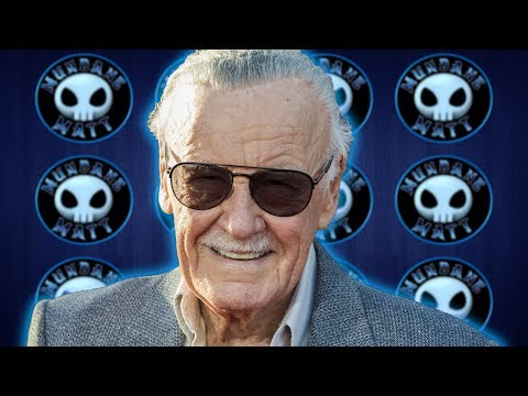 Stan Lee accused of sexual misconduct (and no one buys it)