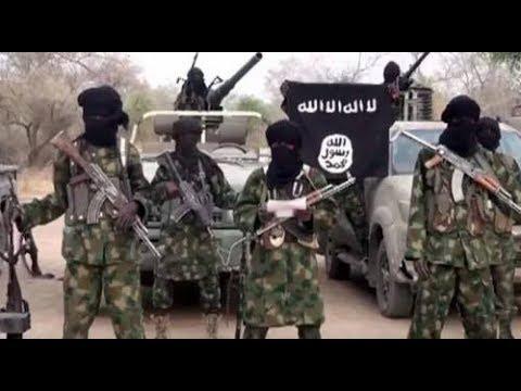 Boko Haram Insurgency And How To Curb Future Terrorism In Nigeria By Bin Zak