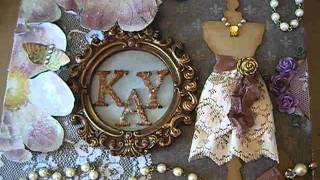 Altered Cigar Box For Kay.mp4