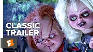 Bride Of Chucky (1998) Official Trailer - Jennifer Tilly, Katherine Heigl Movie HD