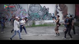 "Behind The Scene - Young Lex Feat. Gamaliel Tapiheru ""Slow"" Music Video - Klikklip"
