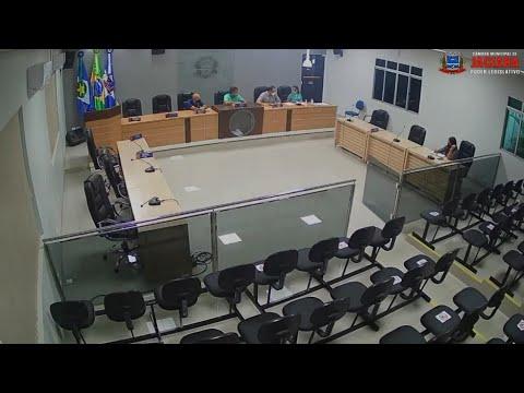 Reunião C.C.J.R. - 19/04/2021