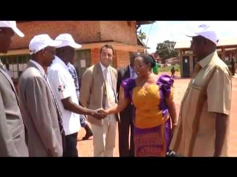 RTNB - Campagne Fistules Obstétricales / UNFPA Burundi