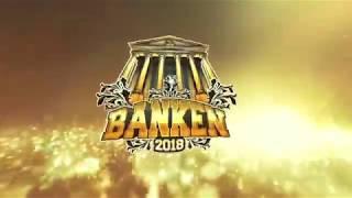BANKEN 2018 - TIX & The Pøssy Project (Årets Russelåt)