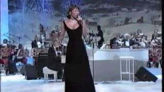 Natalie Cole - Winter Wonderland