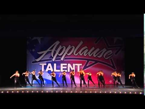 Best Tap Performance - St Louis, MO 2014