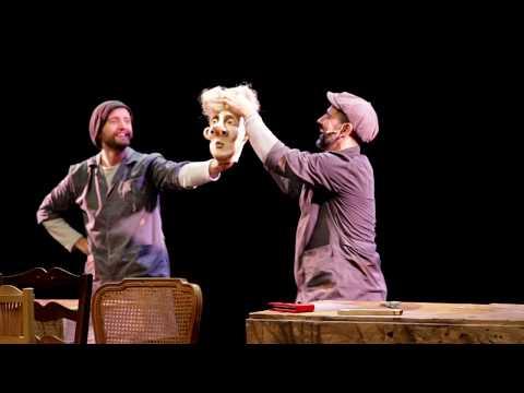 CAL Teatre. Juego de Sillas.