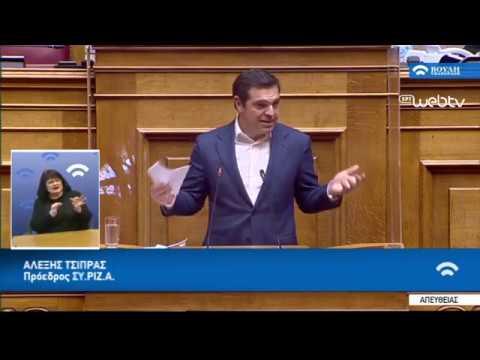 Τι θα είχε συμβεί αν ήταν κυβέρνηση ο ΣΥΡΙΖΑ