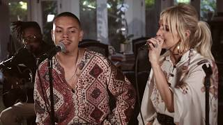 ASHLEE + EVAN   I Do (Acoustic Video)