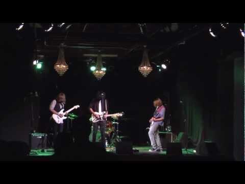 Edias Live 7/30/12