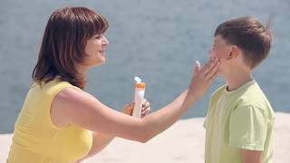 Holzer Awareness Month - UV Safety