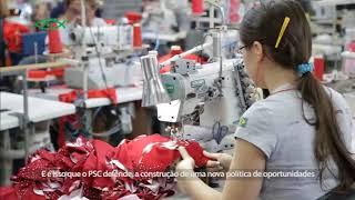Nicolle Barbosa e a Nova Economia Cearense