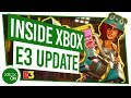 HUGE Inside Xbox UPDATE | Xbox Backward Compatible, XO19 + MORE