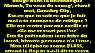 Sexion D'assault Paris Va Bien