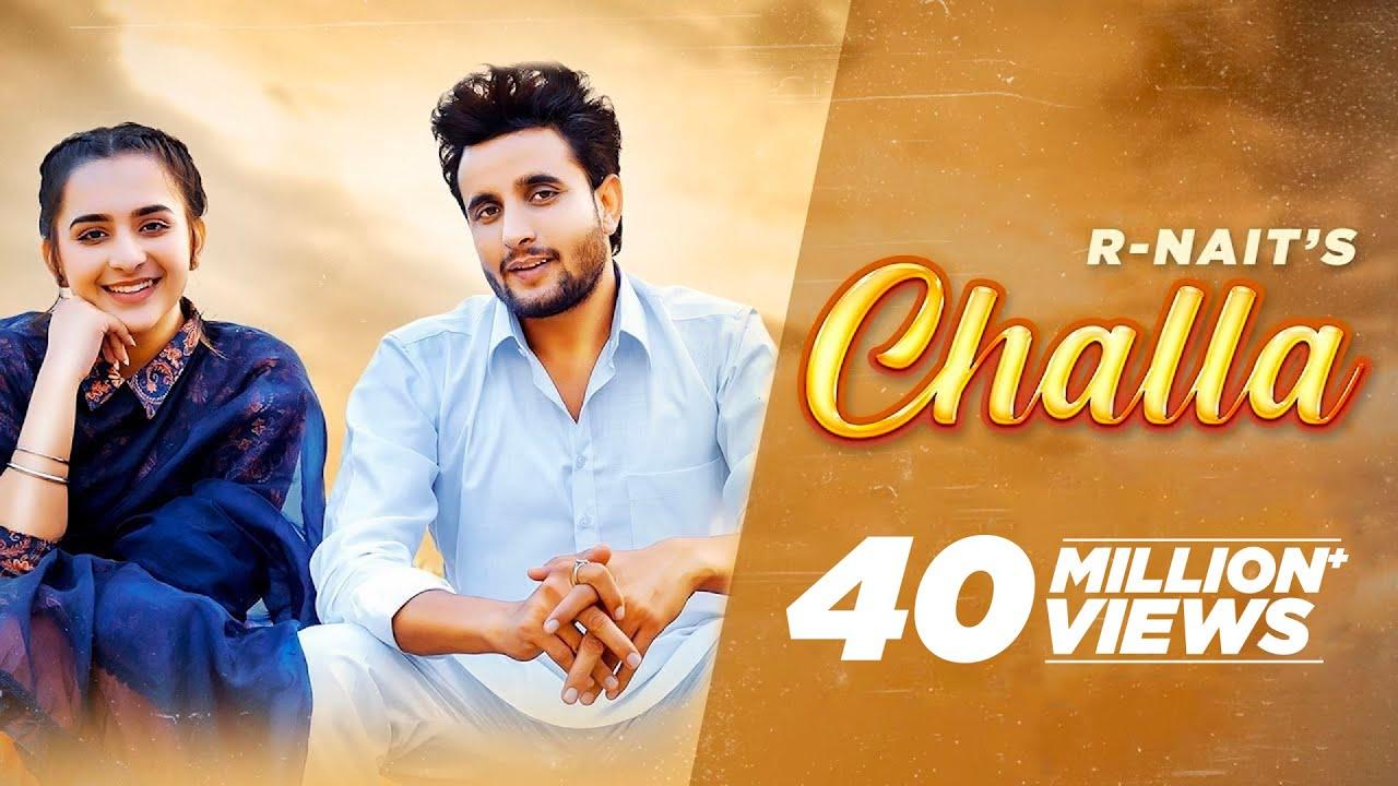 Challa Lyrics by R Nait Ft. Sruishty Mann