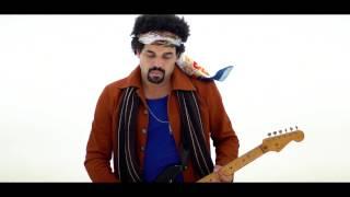 Sound Frontier's Hey Joe (Jimi Hendrix Tim Rose Deep Purple)