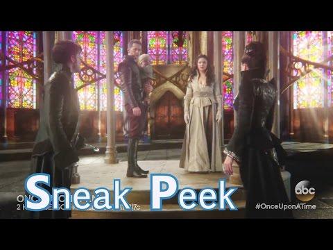 Once Upon a Time 6x21 6x22 sneak peek #2 Season 6 Episode 21 &  22 Sneak Peek   Season Finale