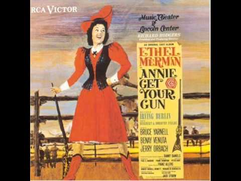 Anything You Can Do (1946) (Song) by Ethel Merman and Ray Middleton