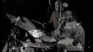 Elvin Jones Jazz Machine The Shell Game (1992)