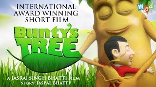 Watch this very special short animation film written by Mr Jaspal Bhatti