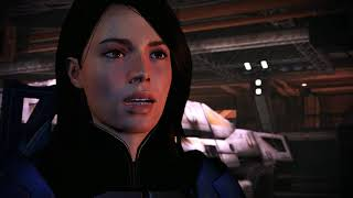 Mass Effect 3 Remastered 4k Gameplay - ENB with SweetFX and ALOT with DOF True