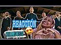 Chances - BACKSTREET BOYS - Reacción 😍