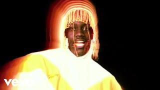Musik-Video-Miniaturansicht zu Breathe Deeper Songtext von Tame Impala & Lil Yachty