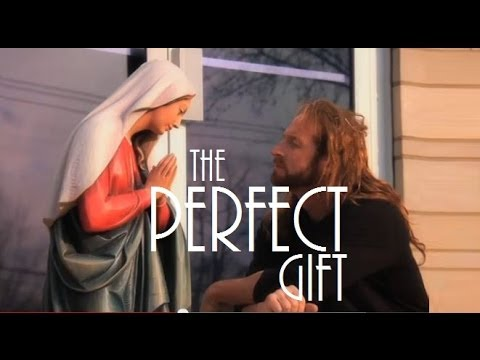 The Perfect Gift DVD movie- trailer