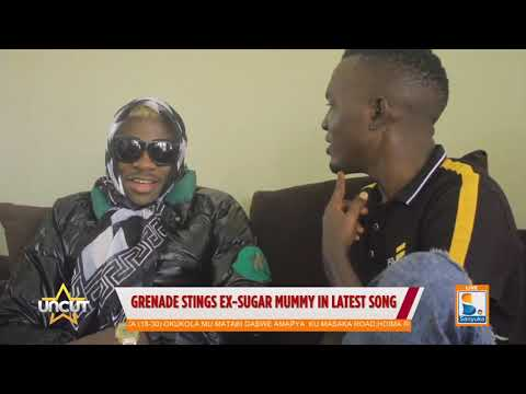Grenade stings Ex- sugar mummy in latest song| Uncut
