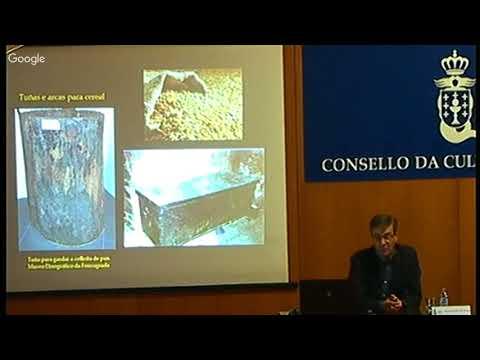 Rozas, estivadas e pan de vedro: o cultivo temporal do monte na Galicia da Idade Moderna