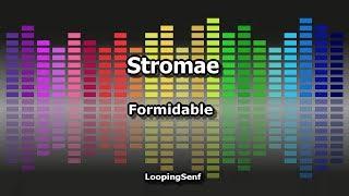 Stromae   Formidable   Lyric Video