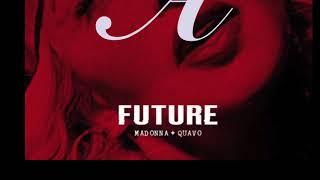Madonna Quavo   FUTURE   ARAPA Remix