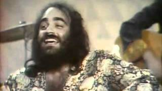 Sing An Ode To Love - Demis Roussos  (Video)