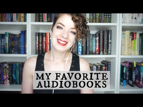 My Favorite Audiobooks | ad