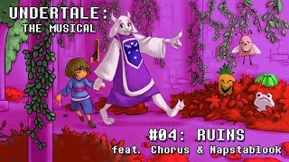 Undertale the Musical - Ruins